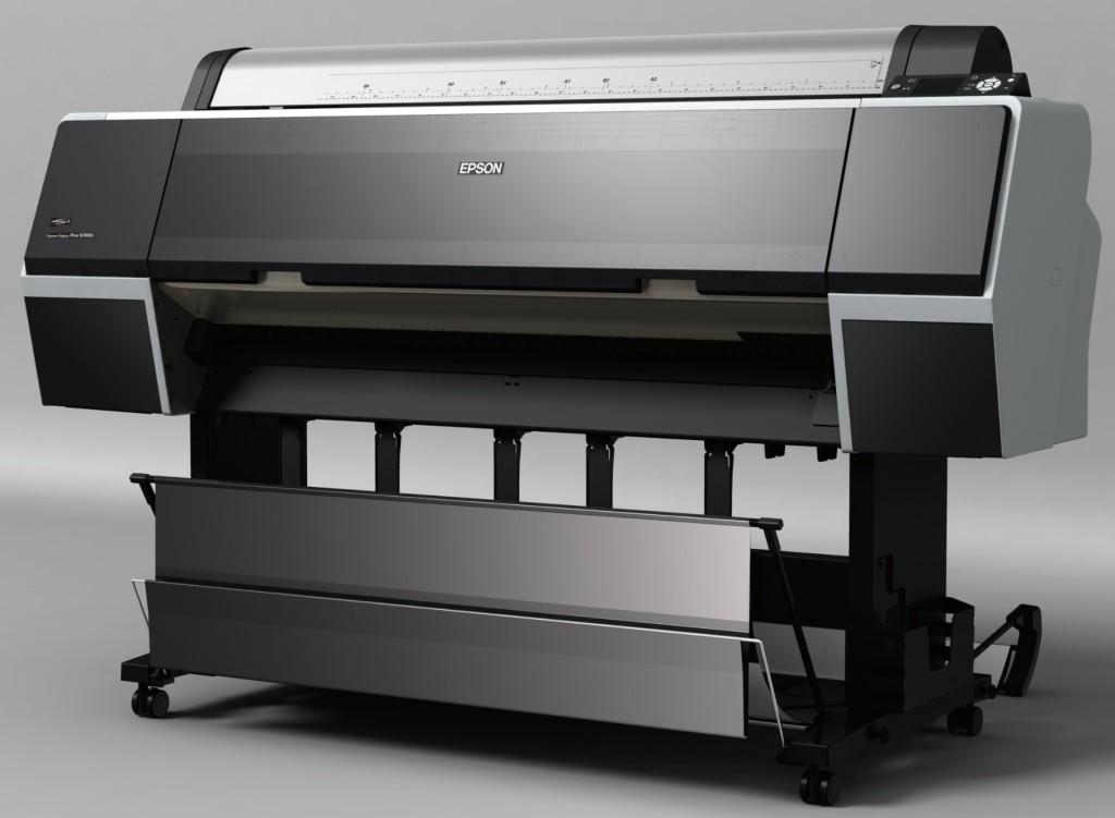 Epson 9700 - Ultrachrome